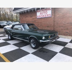 1968 Ford Mustang for sale 101140937
