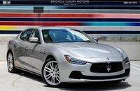 2015 Maserati Ghibli S Q4 for sale 101140950