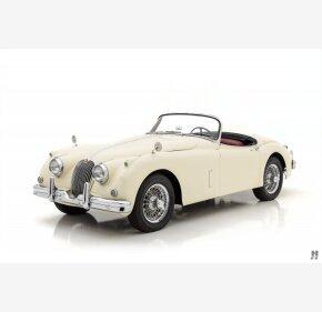 1958 Jaguar XK 150 for sale 101140963