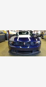 2012 Ford Mustang for sale 101140984
