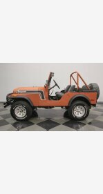 1974 Jeep CJ-5 for sale 101140994