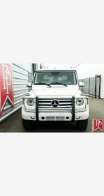 2015 Mercedes-Benz G550 for sale 101141008