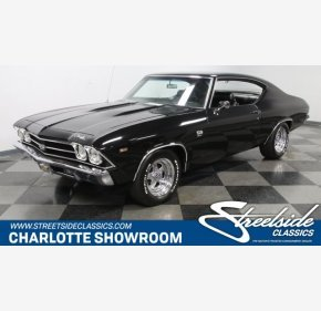 1969 Chevrolet Chevelle for sale 101141036