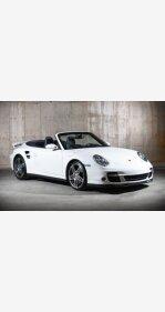 2008 Porsche 911 Turbo Cabriolet for sale 101141051
