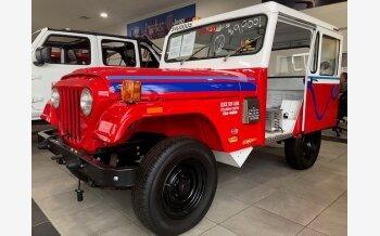 1976 Jeep CJ-5 for sale 101141062