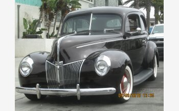 1940 Ford Standard for sale 101141099