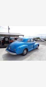 1948 Chevrolet Other Chevrolet Models for sale 101141110