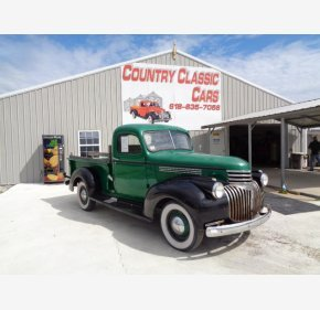 1946 Chevrolet Other Chevrolet Models for sale 101141132
