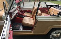 1967 Jeep Jeepster for sale 101141144
