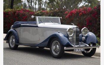 1934 Bentley 3 1/2 Litre for sale 101141147