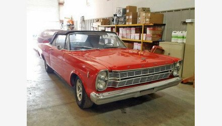 1967 Ford Galaxie for sale 101141184