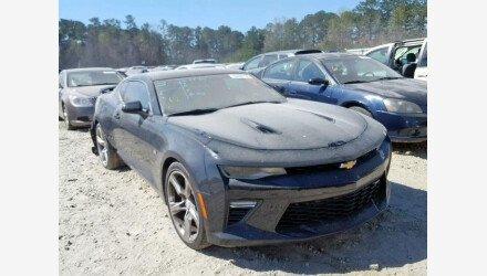 2018 Chevrolet Camaro for sale 101141237