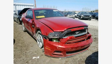 2013 Ford Mustang Coupe for sale 101141243