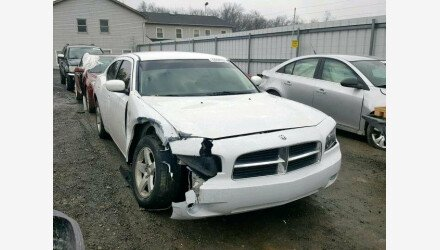2010 Dodge Charger SE for sale 101141279