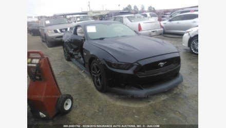 2016 Ford Mustang GT Coupe for sale 101141366