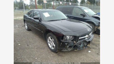 2010 Dodge Charger SXT for sale 101141436