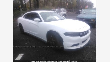 2015 Dodge Charger SE AWD for sale 101141474