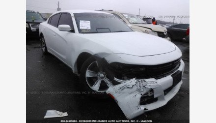 2015 Dodge Charger SXT for sale 101141479