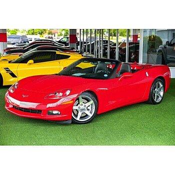 2005 Chevrolet Corvette Convertible for sale 101141525