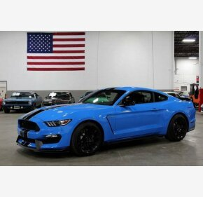 2017 Ford Mustang Shelby GT350 Coupe for sale 101141548