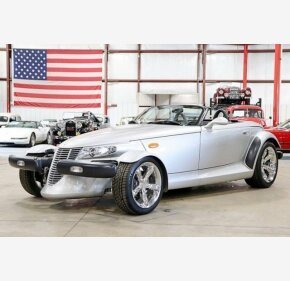 2000 Plymouth Prowler for sale 101141549