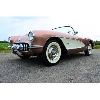 1957 Chevrolet Corvette for sale 101141563