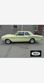 1964 Ford Fairlane for sale 101141564