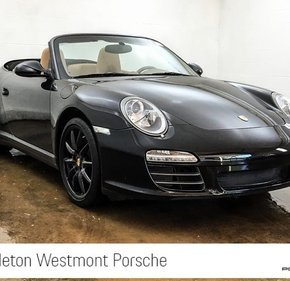 2012 Porsche 911 Cabriolet for sale 101141646