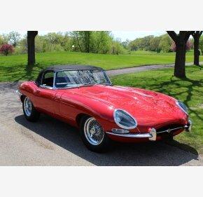 1964 Jaguar E-Type for sale 101141654