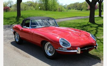 1964 Jaguar E-Type for sale 101141654