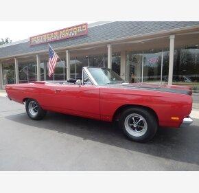 1969 Plymouth Roadrunner for sale 101141675