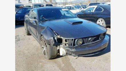 2008 Ford Mustang GT Coupe for sale 101141736