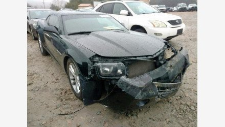 2013 Chevrolet Camaro LT Coupe for sale 101141847