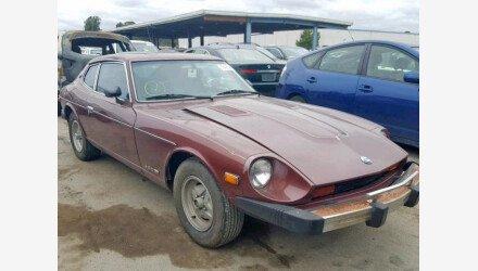 1978 Datsun 280Z for sale 101141879