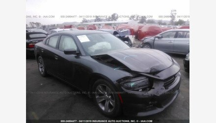 2016 Dodge Charger SXT for sale 101141966
