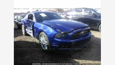 2014 Ford Mustang Coupe for sale 101142001