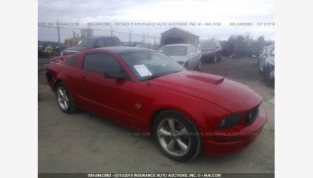 2009 Ford Mustang GT Coupe for sale 101142066
