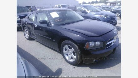 2010 Dodge Charger SXT for sale 101142073