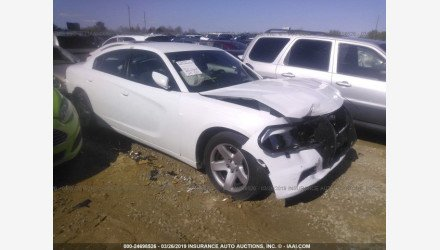 2015 Dodge Charger for sale 101142093