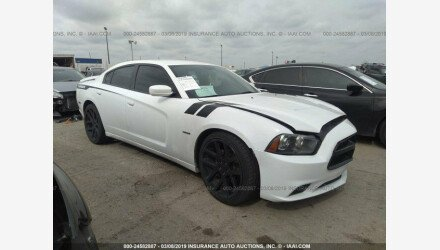 2014 Dodge Charger R/T for sale 101142105