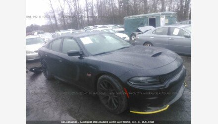 2018 Dodge Charger for sale 101142110