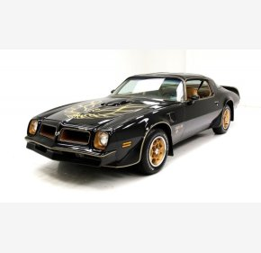 1976 Pontiac Firebird for sale 101142137