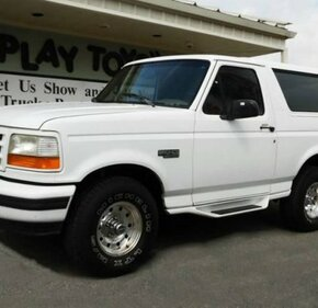 1994 Ford Bronco for sale 101142166
