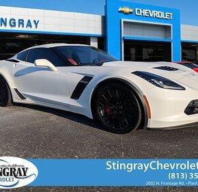 2015 Chevrolet Corvette Z06 Coupe for sale 101142188