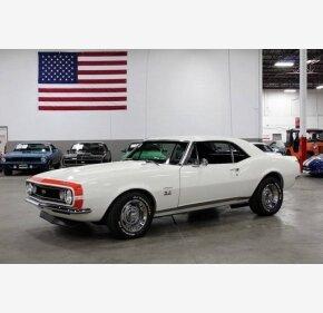 1967 Chevrolet Camaro for sale 101142191