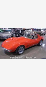 1969 Chevrolet Corvette for sale 101142204