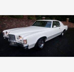 1971 Pontiac Grand Prix for sale 101142210