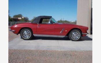 1962 Chevrolet Corvette for sale 101142234