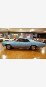 1967 Pontiac GTO for sale 101142259