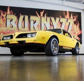 1977 Pontiac Firebird for sale 101142264